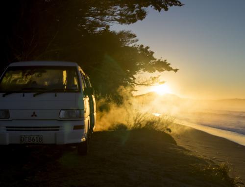 Nieuw Zeeland| 8x wat reizen in een bus nu echt inhoudt