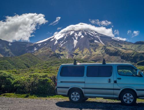 Nieuw Zeeland| Van zuid naar west op het Noordereiland