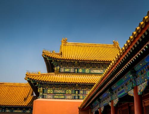 China| Het kwartje valt in Beijing