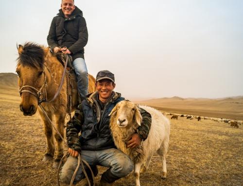 Mongolië| Ulaanbaatar & zijn wildernis