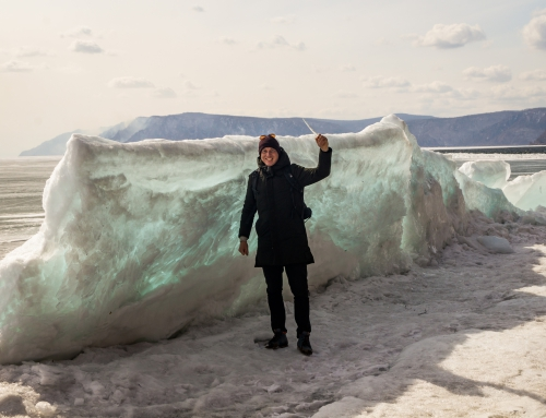 Rusland|Cultureel Irkoetsk en het Baikal meer